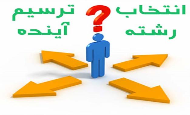 مشاوره و معرفی و انتخاب رشته رایگان کارشناسی ارشد